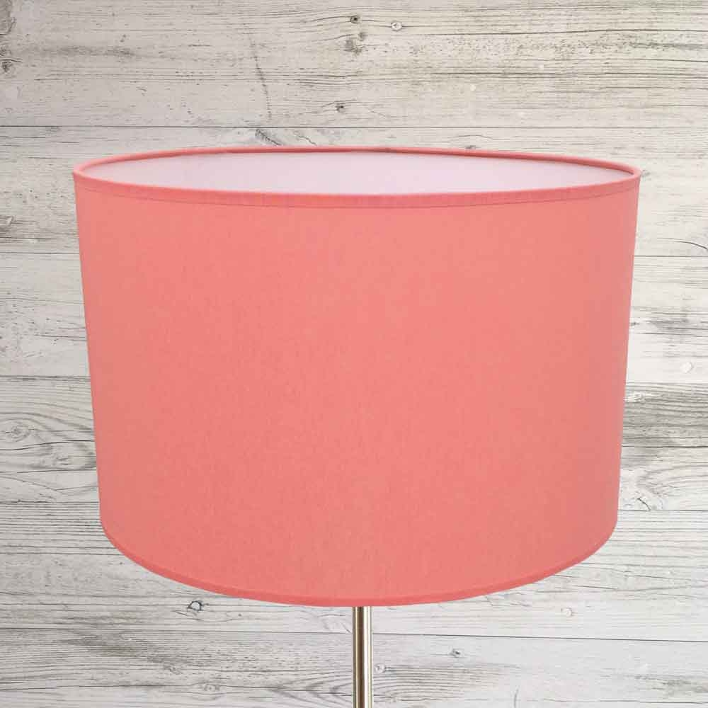 Coral Table Lamp Shade